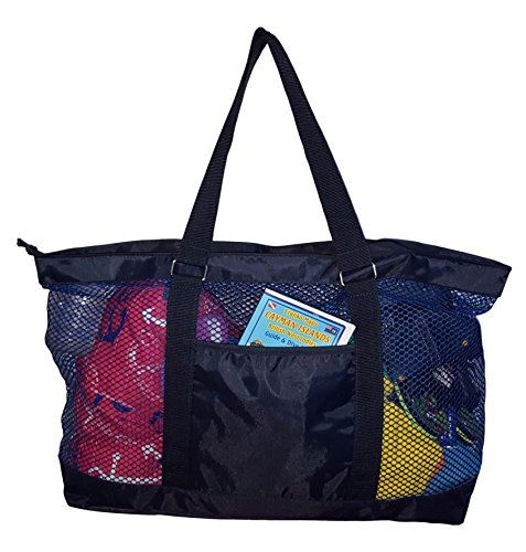Extra Large Beach Bags Totes - 9