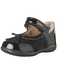 Geox Girl's B Kaytan G. A First Walker Shoes