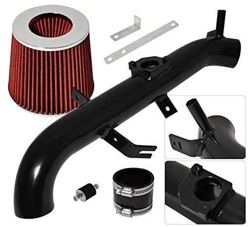 2011 Toyota Yaris Suspension: Toyota Yaris Air Intake System, Air Intake System For