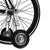 "Adjustable Bicycle Bike Training Wheels Fits 20"" to"