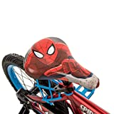Huffy Marvel Spider-Man 16' Bike with WebTrap Handlebar Plaque