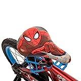 Huffy Marvel Spider-Man 16' Bike with WebTrap Handlebar Plaque