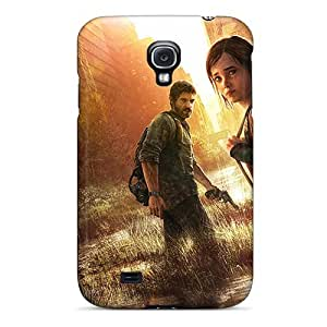 Samsung Galaxy S4 Whc11168gfDu Customized High Resolution The Last Of Us Video Game Image Durable Hard Phone Case -PhilHolmes