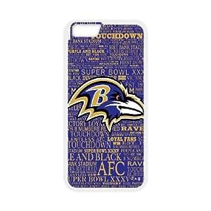 "Baltimore Ravens Team Logo For Apple Iphone 6,4.7"" screen Cases AML797422"