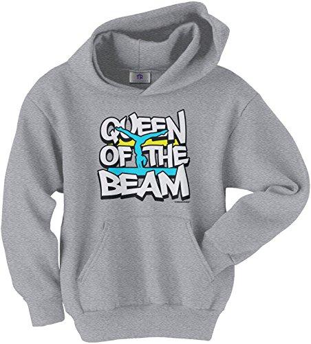 Queen Queen Kids Sweatshirt - 7