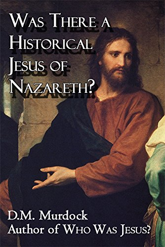 Was There A Historical Jesus Of Nazareth The Use Of Midrash To