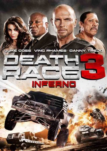 Death Race: Inferno Film