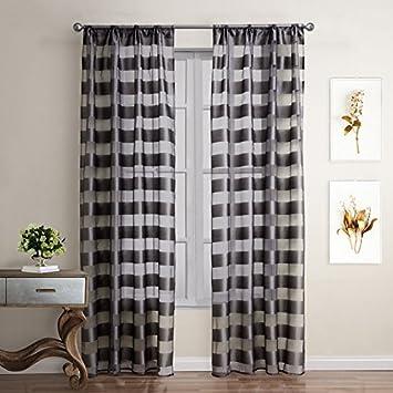 Hm Gardinen Vorhang Familienschlafzimmerfenster
