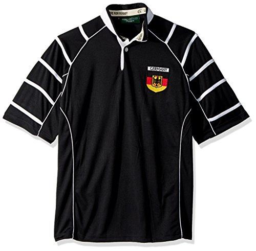 Silky Sullivan Rugby Collection Men