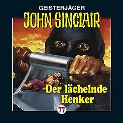 Der lächelnde Henker (John Sinclair 77)