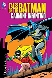 Tales of the Batman: Carmine Infantino HC