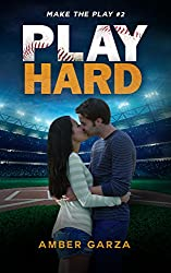 Play Hard (Make the Play Book 2)