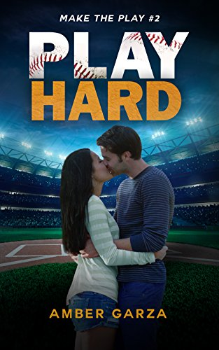 Play Hard Make Book ebook product image