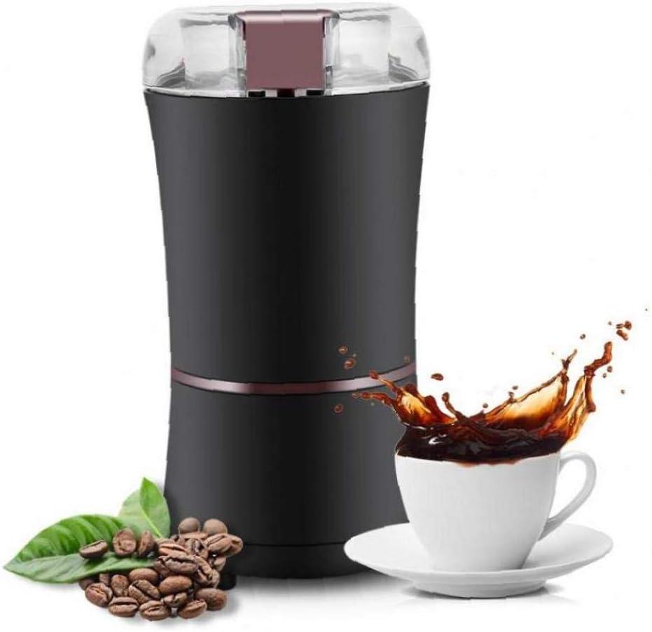 Casecover 400W /électrique Moulin /à caf/é Mini Cuisine sel Moulin /à Poivre Haricots Noix graines Grain de caf/é Grinder Herb Noix