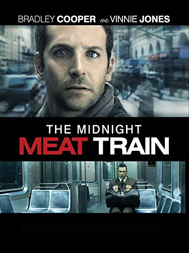2012 Spa - The Midnight Meat Train