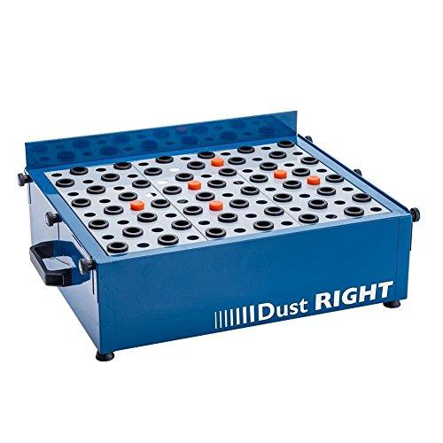 Dust Right Downdraft Table ()