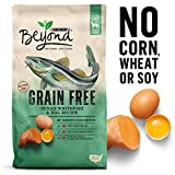 Purina Beyond Grain Free - Natural Dry Cat Food; Grain Free Ocean Whitefish & Egg Recipe - 11 lb. Bag