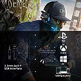 Micolindun Gaming Headset for Xbox