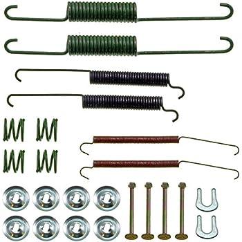 Dorman HW17533 Drum Brake Hardware Kit