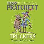 Truckers: The Bromeliad Trilogy #1 | Terry Pratchett
