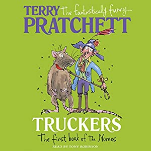 Truckers Audiobook