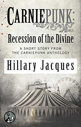Carniepunk Recession Divine Hillary Jacques ebook product image