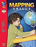 img - for Mapping Skills, Grades 1-3 book / textbook / text book