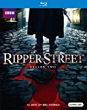 Ripper Street: