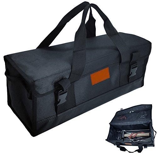 bbq tool bag - 4