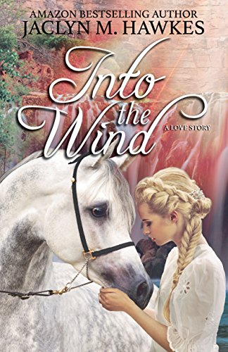 Into the Wind: A Love Story by [Hawkes, Jaclyn M.]
