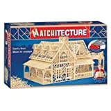 Bojeux Matchitecture - Country House
