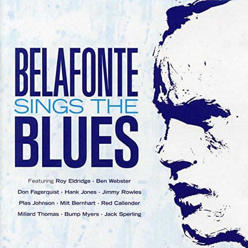 Belafonte Sings Blues Harry