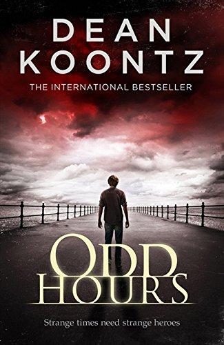 Odd Hours by Dean R. Koontz