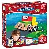 Jumbo Spiele - Smartcar, Knobelspiel