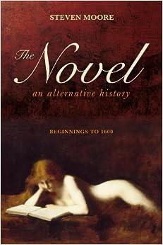 Book Novel by Moore, Steven. (Bloomsbury Academic,2011)