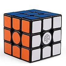 Coogam Gan 357 Speed Cube 3x3 Black Gan357 Puzzle Toy