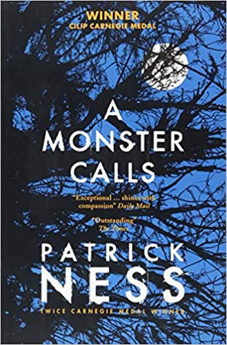 Image result for a monster calls
