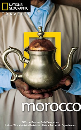 National Geographic Traveler: Morocco