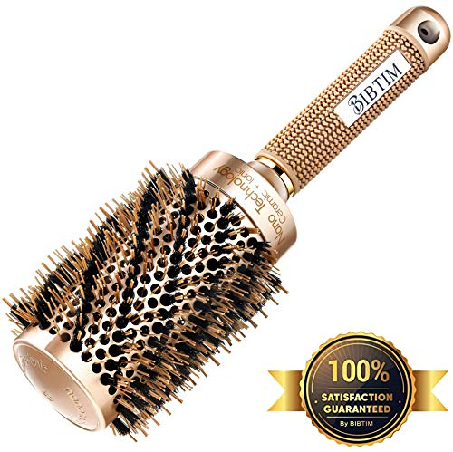 brush blow dryer professional - 3