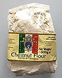 Aromi della Nonna, Chestnut Flour, 17 oz