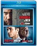Children of Men / Repo Men [Blu-ray] (Bilingual)