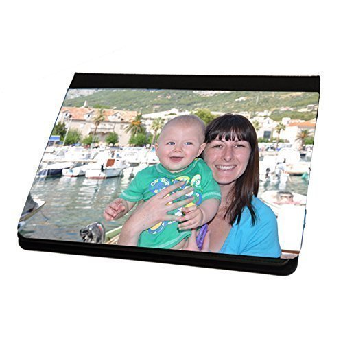 new style d4b35 7f8b4 iPad AIR - Personalised ipad Hard Cover Case & Stand - YOUR PICTURE ...