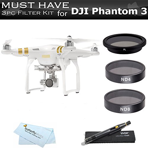 Phantom Advanced Quadcopter Accessories Cleaning product image