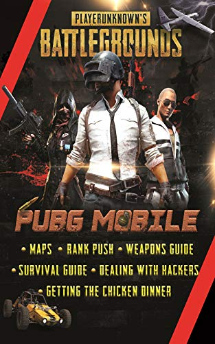 The Complete PlayerUnknown's BattleGrounds aka PUBG MOBILE