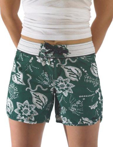 Field Short KAVU Damen Everglade Shorts xZwppBFq