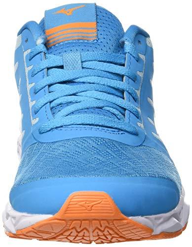 whi Sneakers Femme 001 Ezrun birdofpar Mizuno hocean Basses Multicolore wY5qgxCxt