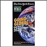 The New York Times Pocket MBA: Going Global | Jeffrey H. Bergstrand Ph.D.