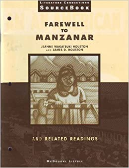 Farewell to Manzanar and Related Readings (Literature Connections ...