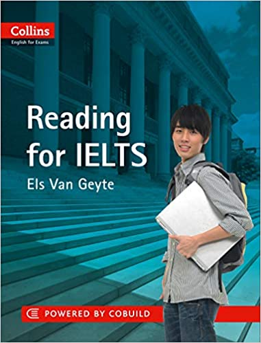 Reading for IELTS (Collins English for Exams): IELTS 5-6+