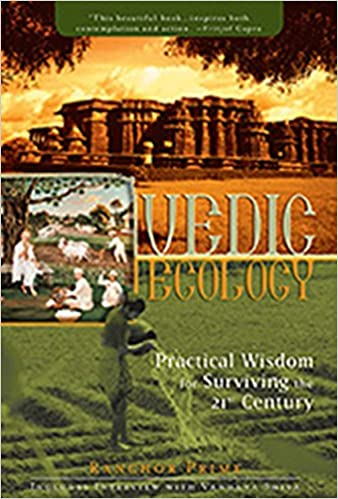 :TOP: Vedic Ecology: Practical Wisdom For Surviving The 21st Century. United further provides Rhode inflado traves Parties